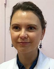 Dr Hélène MAILLARD